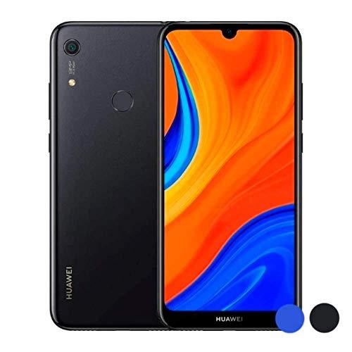 "Huawei Y6s Starry Black 6.09"" 3gb/32gb Dual Sim"