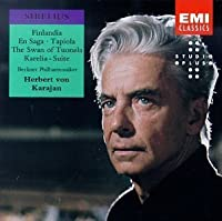 Sibelius: Finlandia, En Saga, Tapiola, Karelia, Swan Of Tuonela (2004-01-01)