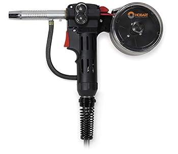 Spool Gun 150 A 10 ft 60 percent