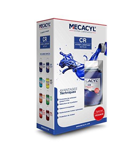 professionnel comparateur Mecacyl CR – Flacon 100 ml – Hyper Lubrifiant – Vidange spéciale – Pour moteurs 4 temps (essence,… choix