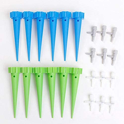 Plant Irrigation Drippers Self Watering Tampa New Orleans Mall Mall Devices A 12 6 Pcs