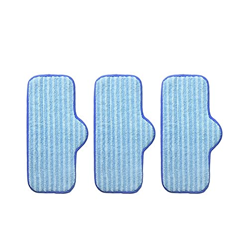 YooSz Aspirador MOP/Ajuste para DUPRAY CLEABLE CLEABLE CLEABLE CLEABLE CLEABLE CLEABLE Caja DE MÍRFIBRA DE Micro (Color : 3PCS)