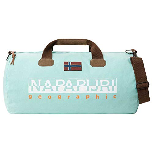 NAPAPIJRI Travel Bags Napapijri Bering 1 48l Pale Green One Size