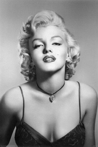 Marilyn Monroe Poster Diamond Rare HOT New 24x36