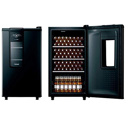 Cervejeira Consul smartbeer_ Carbono - CZE12AE - 220V
