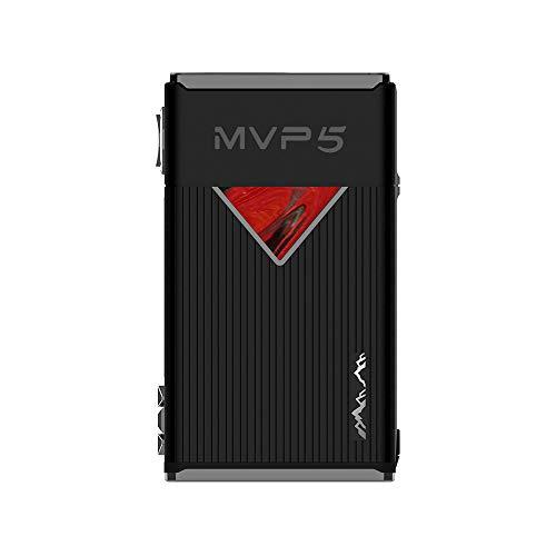 Innokin MVP5 120W TC Box MOD Built in Battery 5200mAh Blackk