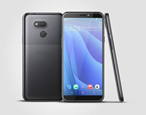 HTC #Breeze Dark Blue 5,7' 32GB DS ohne Simlock, ohne Branding, ohne Vertrag