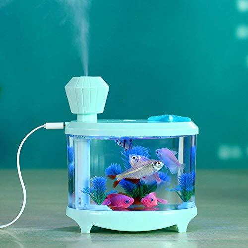 Schlafzimmer Büro Kreative Aquarium-Dekoration für Zuhause ...