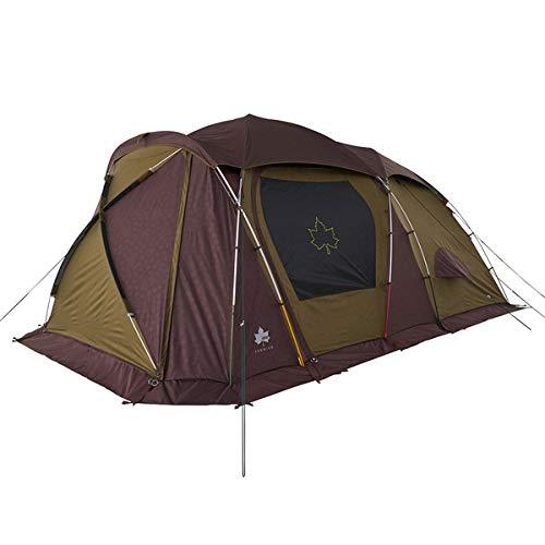画像5: LOGOS(ロゴス)の「3ルームテント」をご紹介 大人気テントがさらにパワーアップ!