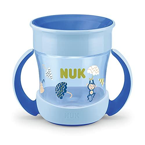 NUK 194398 - Nuk Magic Cup Mini + 6 m 160 ml