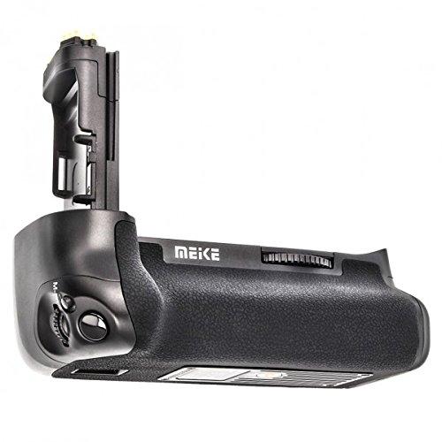 Meike Impugnatura Batteria per Canon EOS 7D Mark II | Simile a Canon BG-E16