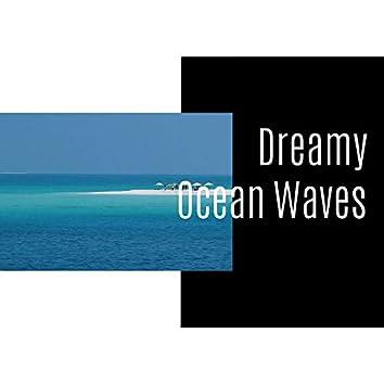Dreamy Ocean Waves