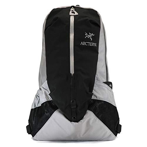 ARC'TERYX(アークテリクス) Arro 22 Backpack/アロー バックパック 22L 【6029】[正規取扱] (ONE, Silva)