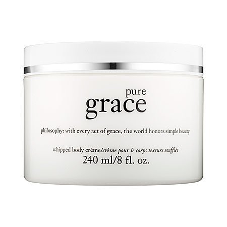 philosophy pure grace whipped...