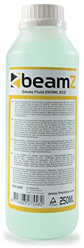 BeamZ Rookvloeistof Groen ECO - 250ml
