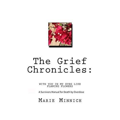 The Grief Chronicles  By  cover art
