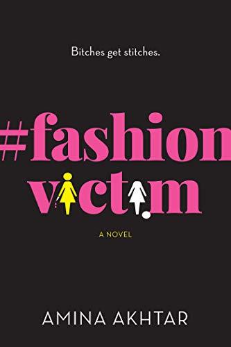 #FashionVictim: A Novel (English Edition)