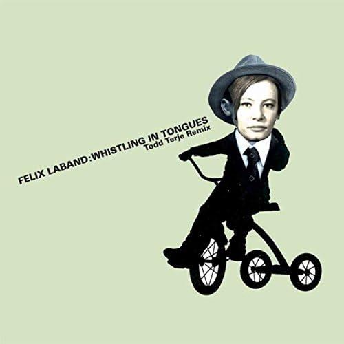 Felix Laband