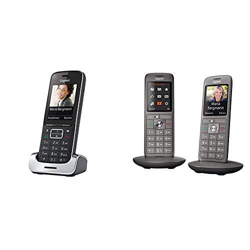 Gigaset SL450HX - Schnurloses IP-Telefon...
