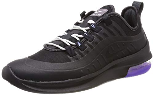 Nike Air MAX Axis Prem, Zapatillas de Running para Hombre, Negro (Black/Black/Anthracite/Space...
