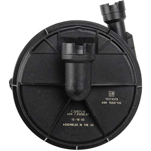 Cardone 32-2402M Remanufactured Smog Air Pump