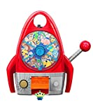 Toy Story - Minifiguras Pizza Planet Slot Machine (Mattel GJH65)