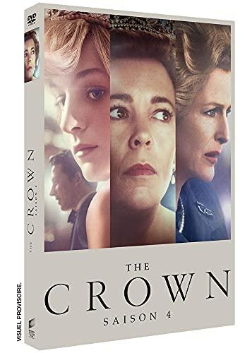 The Crown-Saison 4