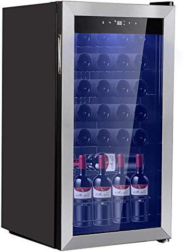 Smad 28 Bottles Freestanding Win...