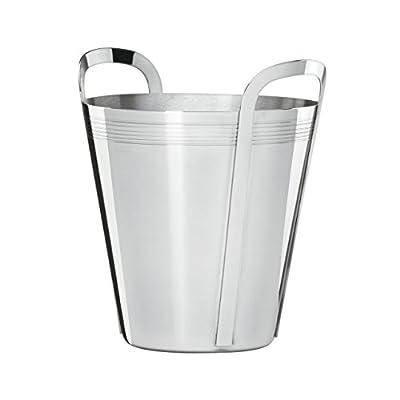 Lenox Tuscany Classics Stainless Steel Ice Bucket