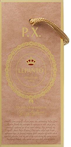 Lepanto, Solera Gran Reserva Brandy de Jerez - 4