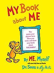 My Book About Me: Dr. Seuss, Roy McKie