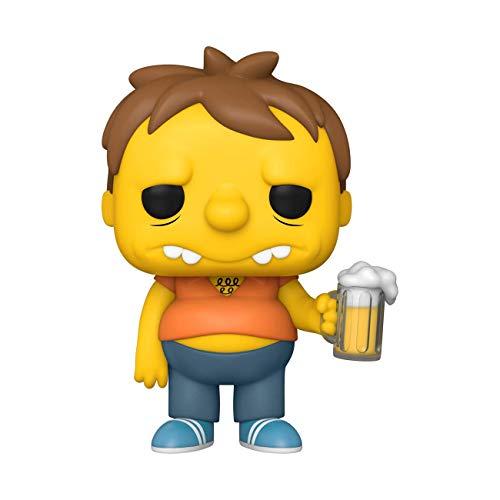 Funko Pop! Animation: Simpsons - Barney