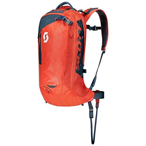 Scott - Kit Sac Airbag Backcountry Pro AP 20 Unique - Orange