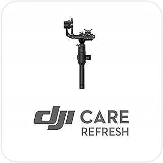 DJI Ronin-S - Care Refresh, VIP Service Plan voor Ronin-S, Tot Twee Vervangingen Binnen 12 Maanden, Snelle Ondersteuning, ...