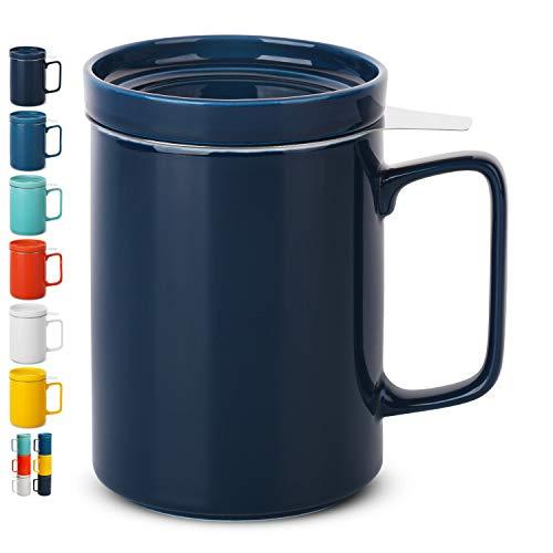 Tea Infuser Cup
