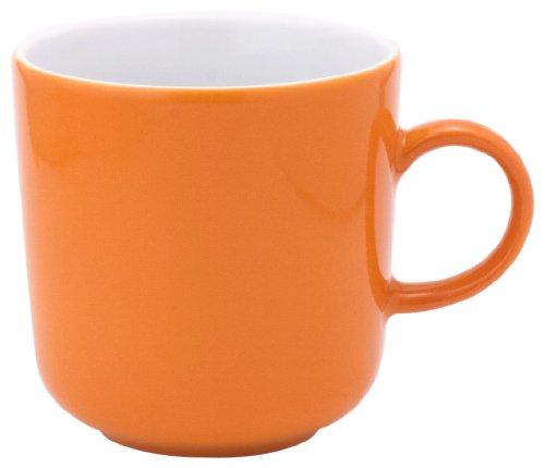 Kahla Kaffeebecher Pronto 475300A72556, orange, 0,30 l