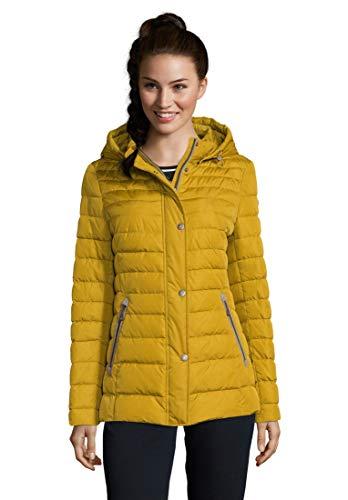 Gil Bret Damen 9001/6270 Jacke, Gelb (Arrowwood 3458), (Herstellergröße: 44)