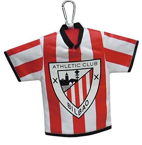 Athletic Club PC-100-AC Portatodo Camiseta