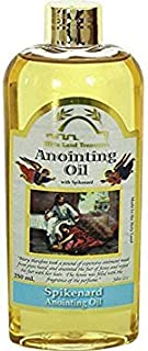 Best spikenard anointing oil Reviews