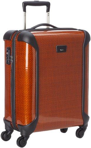 Tumi Maleta, 56 mm, Naranja - Iridium, 028101IRD_Iridium_56