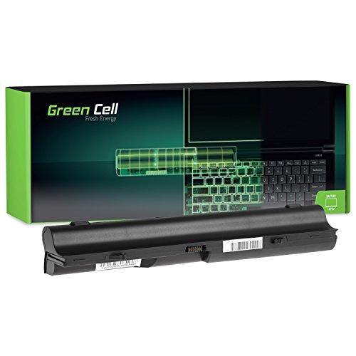 Green Cell® Extended Serie PH06 PH09 HSTNN-CB1A HSTNN-LB1A HSTNN-UB1A HSTNN-YB1A HSTNN-XB1A HSTNN-XB1B 593572-001 593573-001 Batería para HP Ordenador (9 Celdas 6600mAh 11.1V Negro)