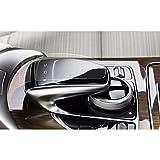 LFOTPP Mercedes-Benz Classe C V GLC CLS AMG Verre Trempé (central control protector)