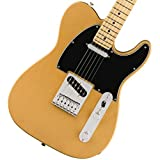 Fender/Limited Edition Player Telecaster w/51Nocaster Pickups Maple Fingerboard Butterscotch Blonde フェンダー