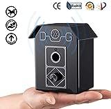 Best Dog Bark Controls - Dog Bark Control 50 FT Range Stop Barking Review