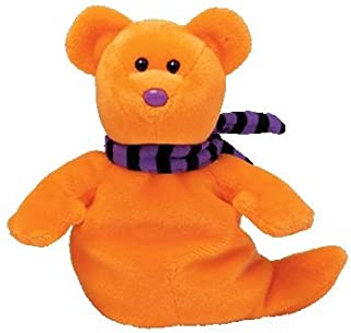 Ty Beanie Babies - Shivers the Ghost Bear