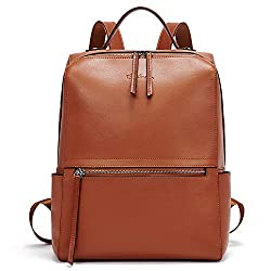 The 10 Best Leather Backpacks For Colleges