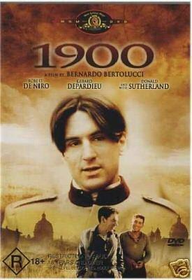 1900 [Francia] [DVD]