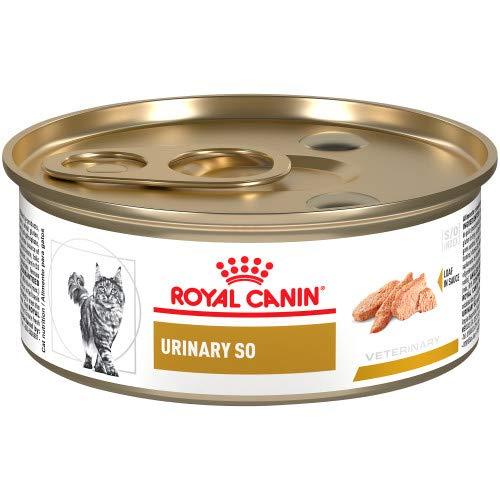 Royal Canin Veterinary Diet Urinary SO