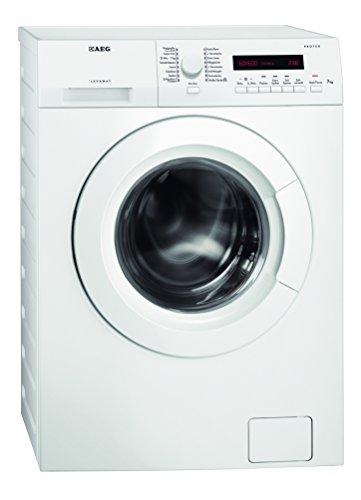 AEG L72675FL Waschmaschine Frontlader / A+++ / 1600 UpM / 7 kg [Altes Modell]