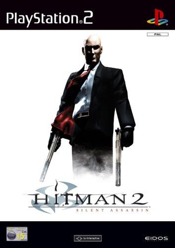 Hitman 2: Silent Assassin [SONY PlayStation 2 / Europa]